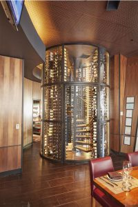 Wine Tower Overall
